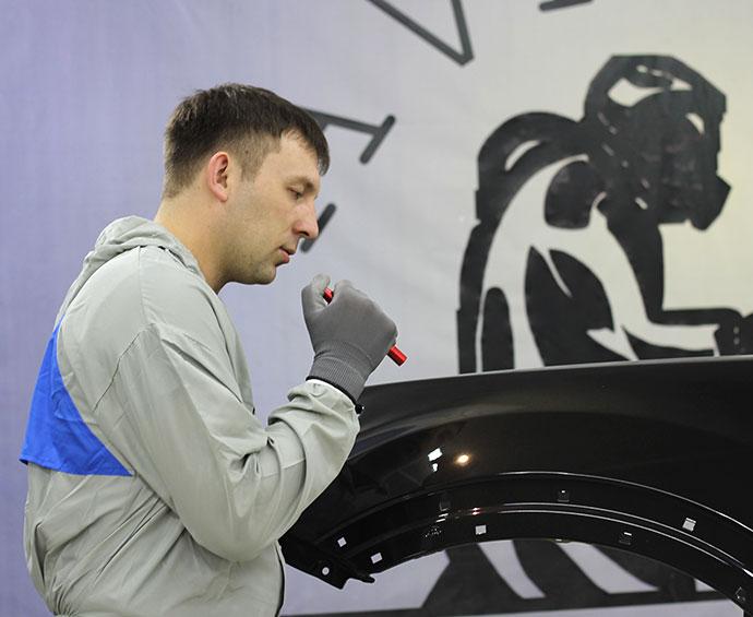 Кузовной ремонт зато авто уфа авалон сервис цена